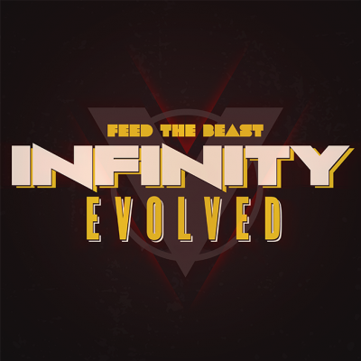 [1.7.10] [1GB RAM] [Installer] [Portable] [170 mods] FTB Infinity Evolved - оптимизированная сборка