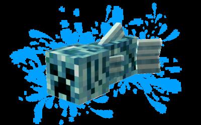 [1.10.2] Aqua Creepers