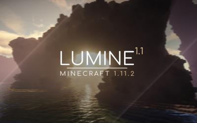 [1.11.2] Сборка Lumine 1.1