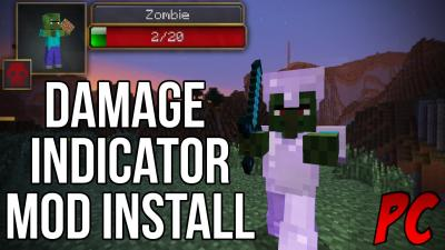 Damage Indicators Mod