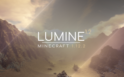 [1.12.2] Сборка Lumine 1.2
